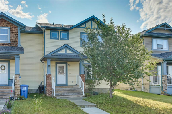 193 LAKEVIEW IN , Chestermere
