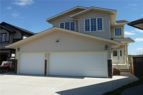 525 Country Meadows WY NW, Turner Valley