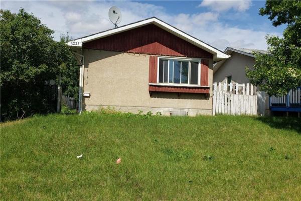 3221 32A AV SE, Calgary