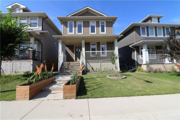 236 EVANSDALE WY NW, Calgary