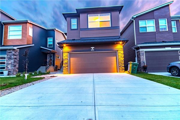 233 CORNERSTONE MR NE, Calgary
