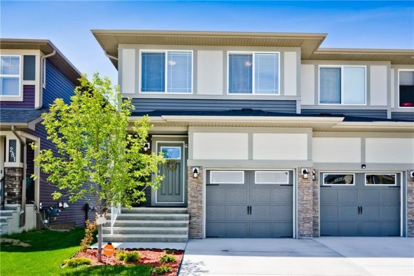 277 HILLCREST RD SW, Airdrie