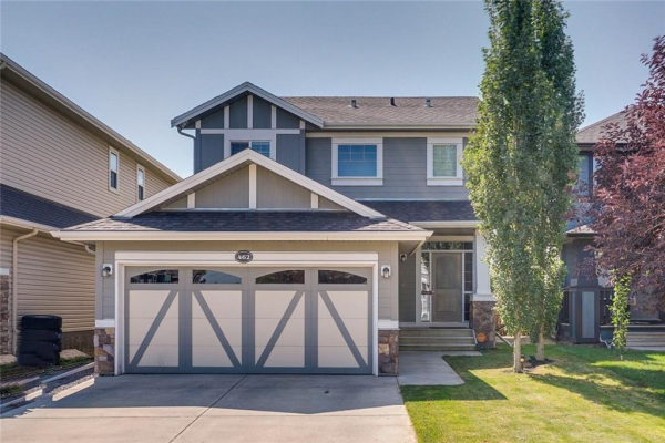 462 WILLIAMSTOWN GR NW, Airdrie