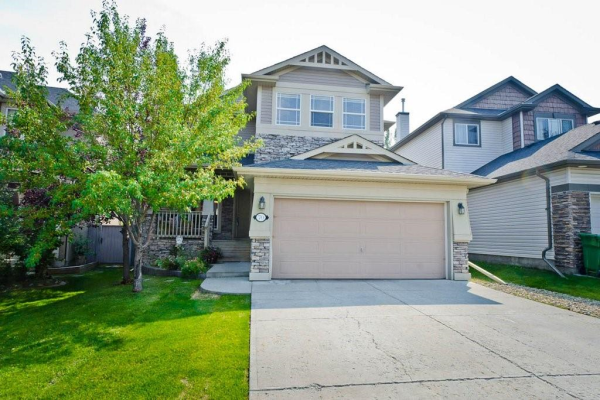 70 Cresthaven WY SW, Calgary