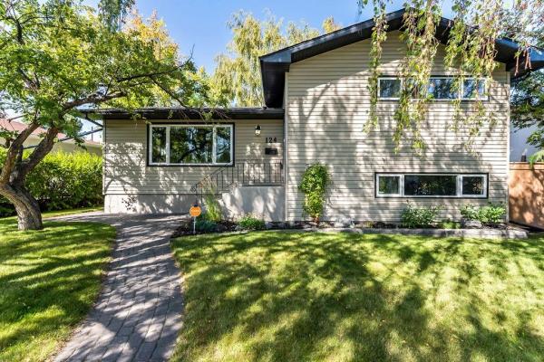 124 HAVERHILL RD SW, Calgary