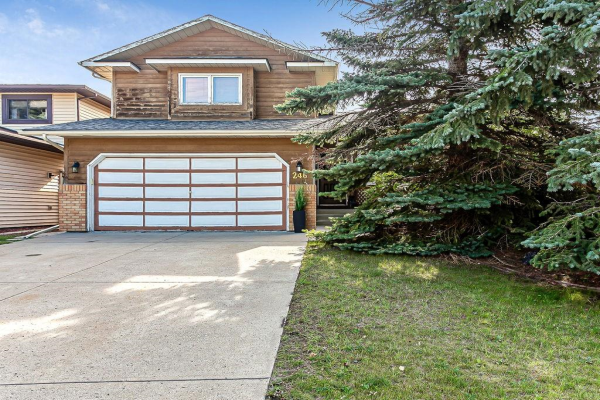 246 SUN CANYON CR SE, Calgary