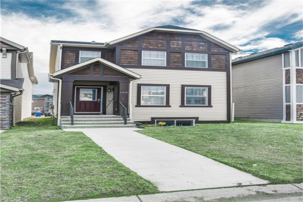 103 SKYVIEW POINT CR NE, Calgary