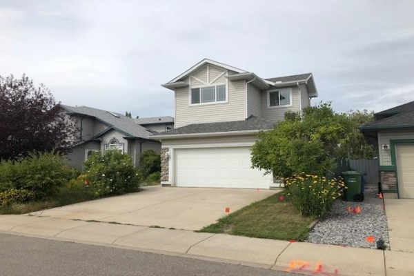123 STONEGATE CR NW, Airdrie