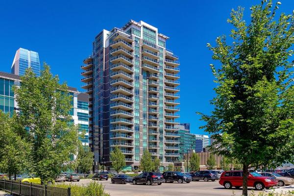 #1801 530 12 AV SW, Calgary