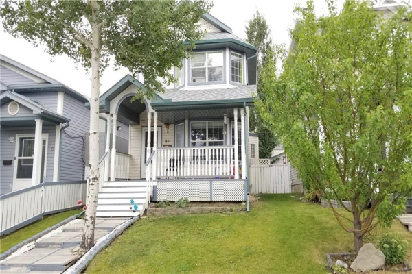 48 MARTINRIDGE RD NE, Calgary