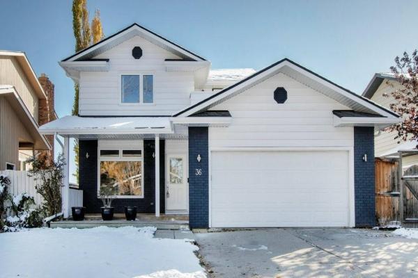 36 WOODFIELD RD SW, Calgary