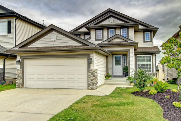 11944 Valley Ridge DR NW, Calgary