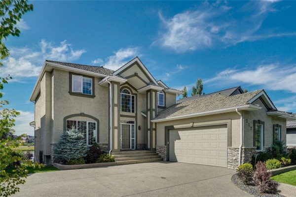 217 COVE RD , Chestermere