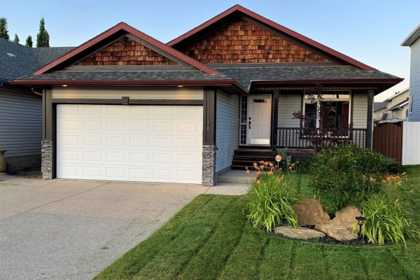 76 Willowbrook DR NW, Airdrie