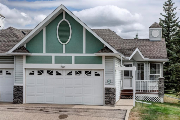 #47 1008 Woodside WY NW, Airdrie