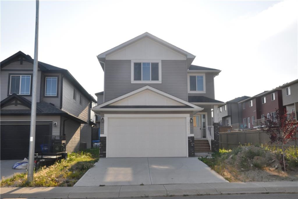 2387 BAYSPRINGS PA SW, Airdrie