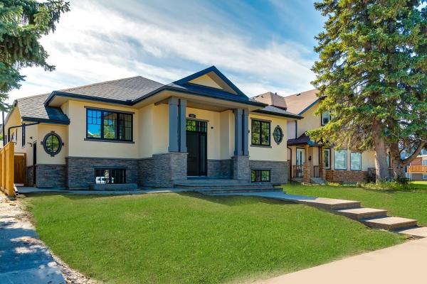 835 24 AV NW, Calgary