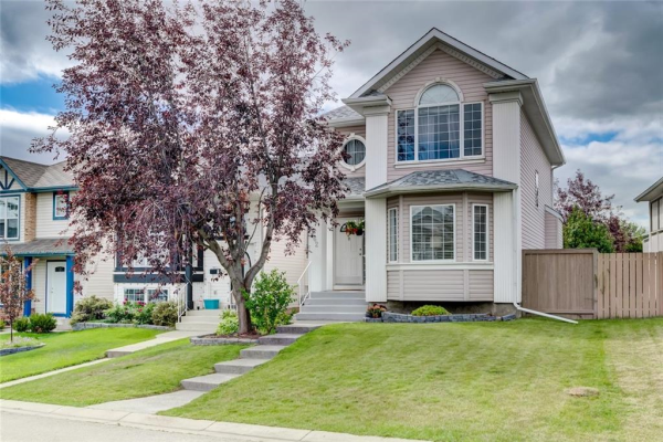 162 COVERTON CI NE, Calgary