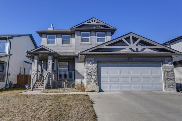 264 WEST CREEK DR , Chestermere