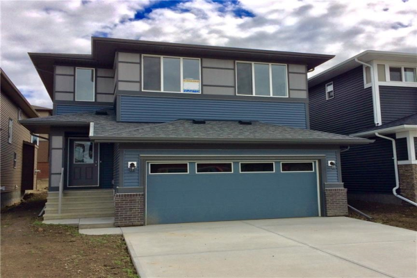 94 CARRINGVUE MR NW, Calgary