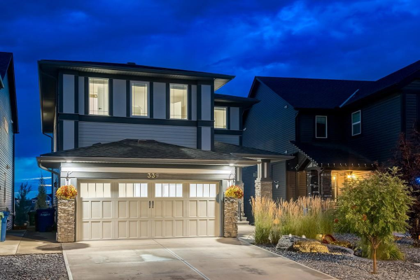 339 HILLCREST HT SW, Airdrie
