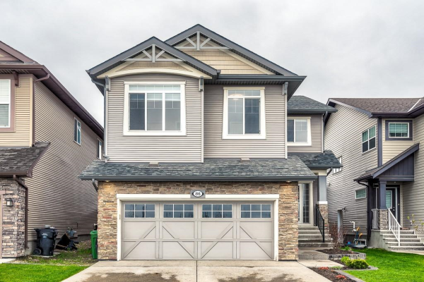 86 SKYVIEW RANCH ST NE, Calgary