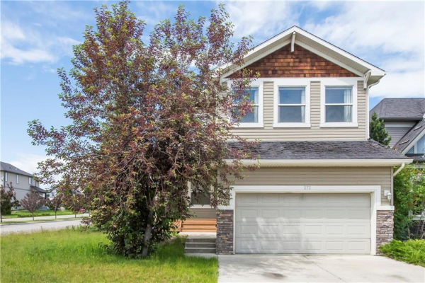 273 WINDERMERE DR , Chestermere
