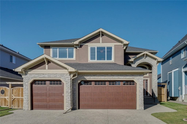 153 RAINBOW FALLS PS , Chestermere
