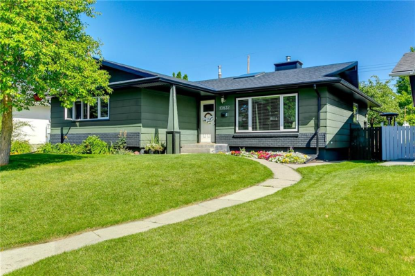 10832 MAPLEFORD RD SE, Calgary