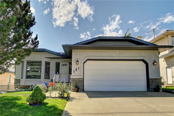 121 LAKESIDE GREENS DR , Chestermere