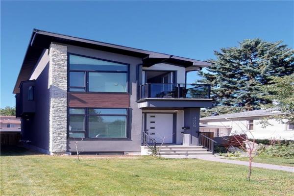 3905 1 ST NW, Calgary