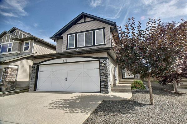 175 Silverado Plains CL SW, Calgary