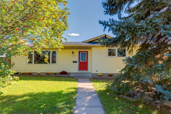 143 SILVER SPRINGS DR NW, Calgary