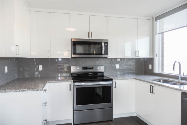 #1207 145 POINT DR NW, Calgary