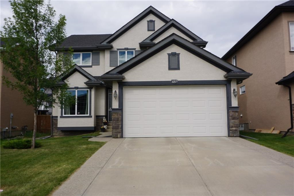 485 MARINA DR , Chestermere