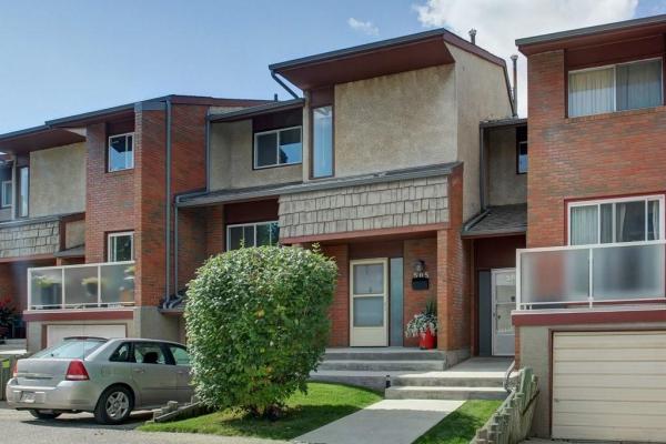 #505 1305 Glenmore TR SW, Calgary