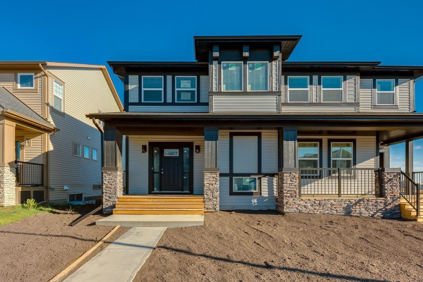 394 HILLCREST RD SW, Airdrie