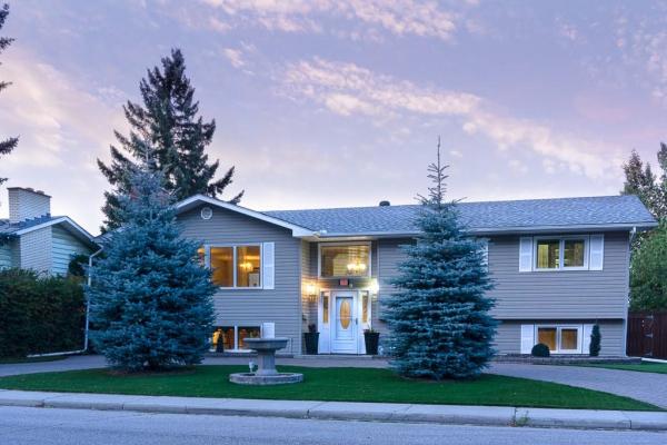 32 Snowdon CR SW, Calgary