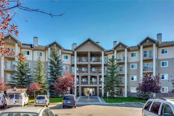 #223 5000 SOMERVALE CO SW, Calgary