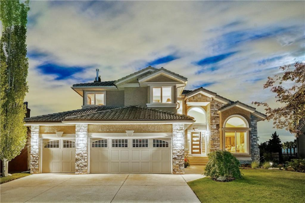 100 EDELWEISS DR NW, Calgary