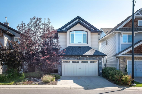 29 SILVERADO CREEK CR SW, Calgary
