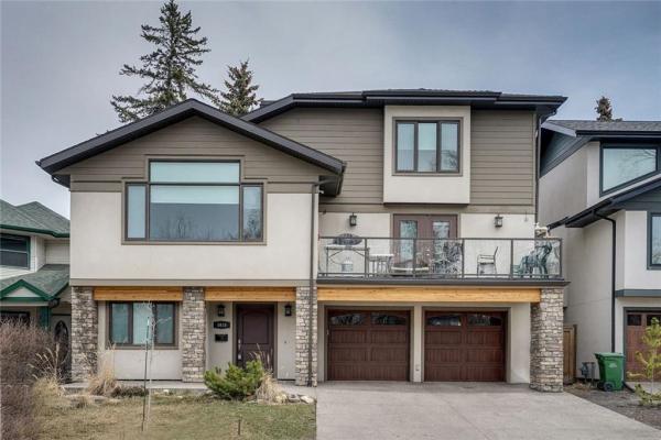 3818 15 ST SW, Calgary