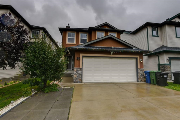 148 SADDLECREST GD NE, Calgary