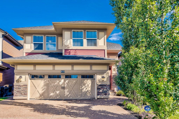 53 CHAPARRAL VALLEY GR SE, Calgary