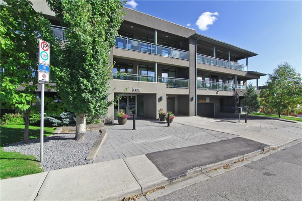 #203 4108 STANLEY RD SW, Calgary