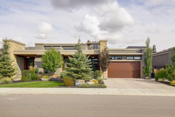 42 Aspen Ridge SQ SW, Calgary