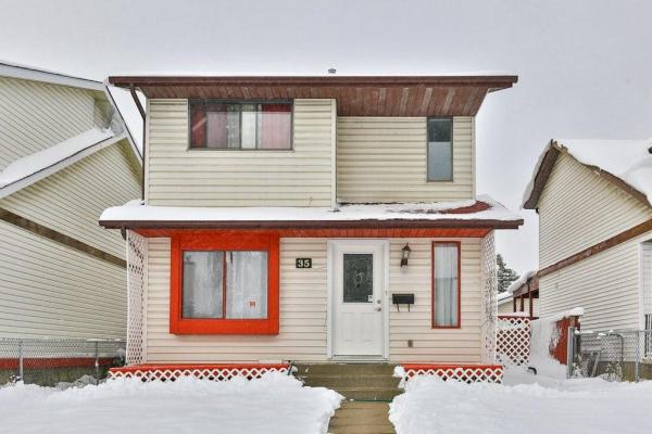 35 Abergale CL NE, Calgary