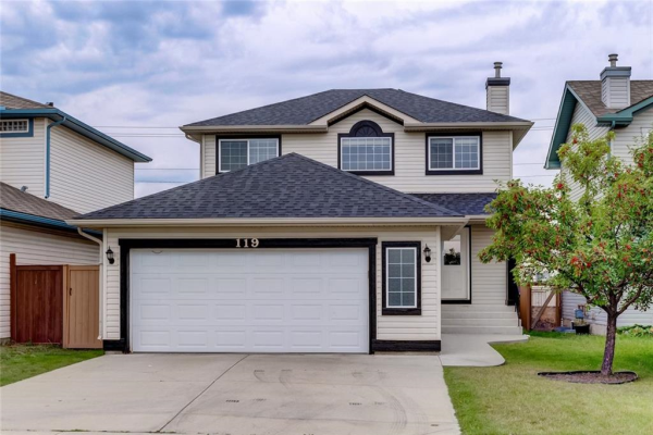 119 COUNTRY HILLS HT NW, Calgary