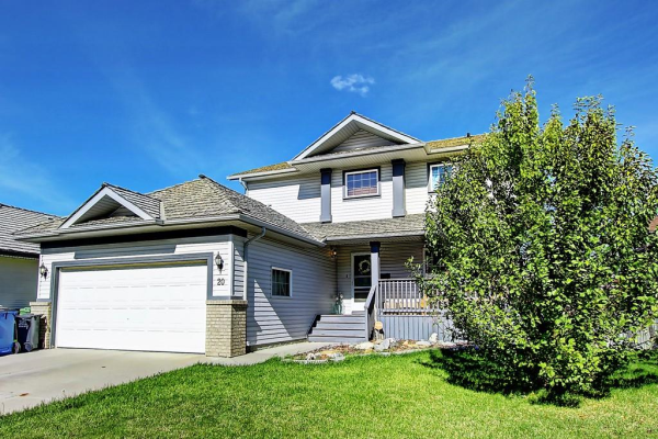 20 BOW RIDGE RD , Cochrane