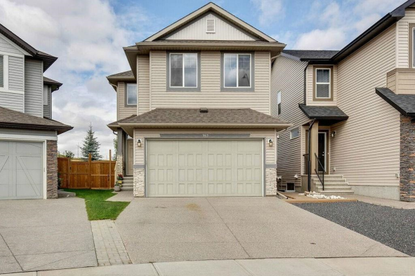 363 CHAPARRAL VALLEY WY SE, Calgary